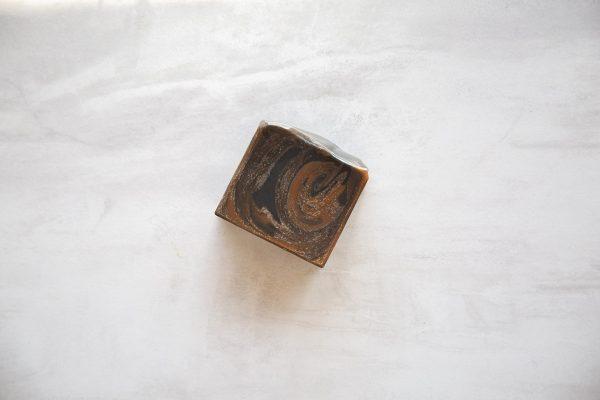patchouli woods soap